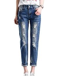 PHOENISING - Jeans - Femme