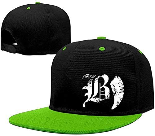 45fe0af66 Qicaiyangguang Trithaer Custom Adult Beartooth Logo Adjustable Hip Hop Hat  & Cap