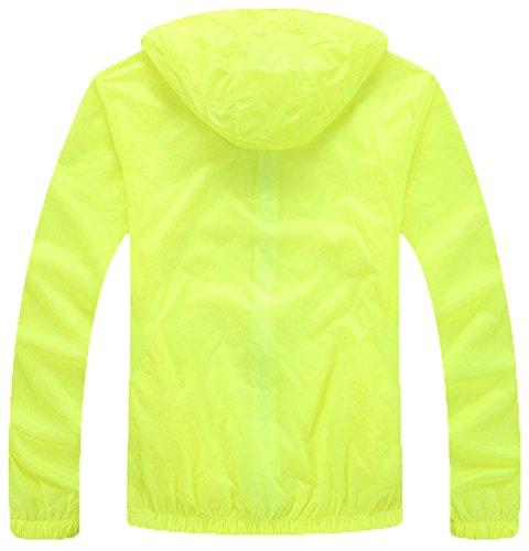 Mochoose-Mujer-Sper-Ligera-Chaqueta-con-Capucha-al-Aire-Libre-Seco-Rpido-Cortavientos-Impermeable-UV-Proteger-el-Escudo-de-la-PielNaranjaS