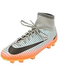 Botas de fútbol Nike Mercurial Victory VI CR7 DF AG-Pro , multicolor, 6.5