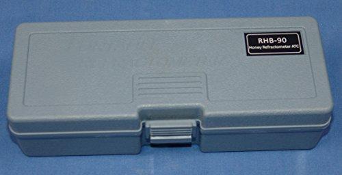Diverse Lieferanten Honey Refractometer with LED Lighting 5