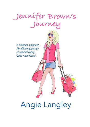 Jennifer Brown's Journey by [Langley, Angie]