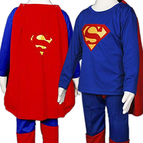 - Superman Kleid Für Kinder