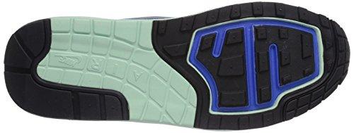 Nike Air Max Lunar1 BR 684808 Herren Laufschuhe Mehrfarbig (Hyper Cobalt/Cool Grey-Hypr Jd)