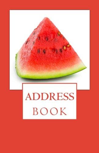 ADDRESSBOOK - Watermelon