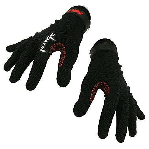 4154ywUhT4L. SS500  - Fox Rage Power Grip Gloves Large (ntl012)