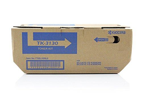 Preisvergleich Produktbild Kyocera Mita 1T02LV0NL0Toner für Drucker