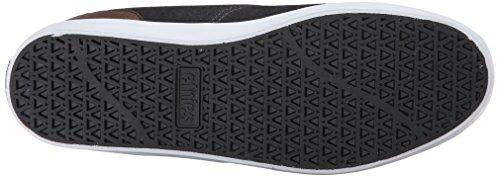 Etnies Hitch Uomo Sneaker Grigio darkgrey white