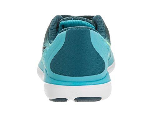 Nike Jungen 904236-400 Trail Running Schuhe Blau
