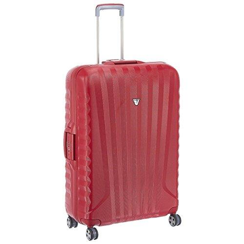 Roncato UNO SL valigia a 4 ruote 73 cm rosso-rosso
