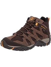 Merrell Alverstone Mid impermeable zapatos de senderismo para hombre