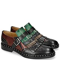 MELVIN & HAMILTON MH HAND MADE SHOES OF CLASS Women