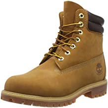 Timberland 6 in Double Collar Waterproof (Wide Fit) 3d2525b2dc1