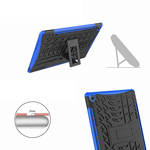 Zoom IMG-3 mediapad m5 10 custodia cover