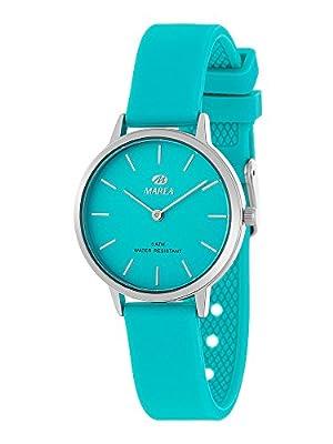 Reloj Marea Mujer B41241/9 Turquesa