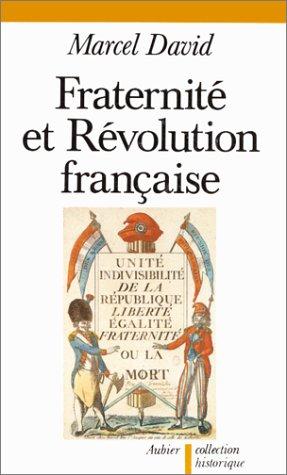 Fraternité et révolution française