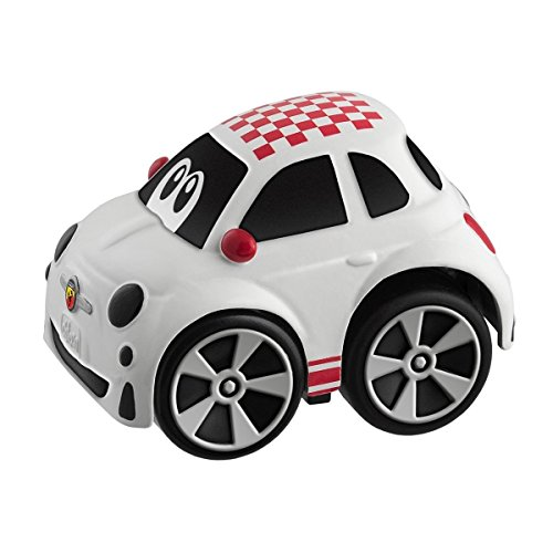 Chicco 00007667000000 Abarth 500 Racer, Mehrfarbig