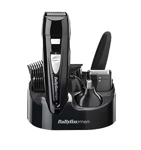 BaByliss For Men 7053U 10 in 1 All Over Grooming Kit