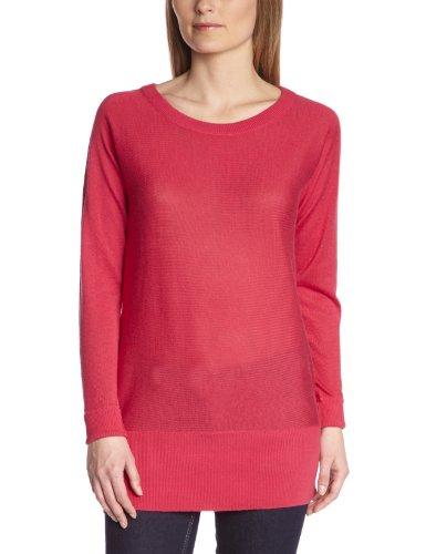 Vero Moda - Pull - Femme Rose (Raspberry)