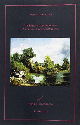 The seasons (1726-1730) y la descripción de la naturaleza : su importancia en Francia por Angeles Garcia