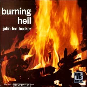 Burning Hell