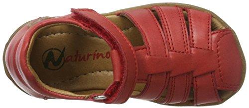 Naturino See, Chaussures Bébé marche bébé garçon Rot (Rot)