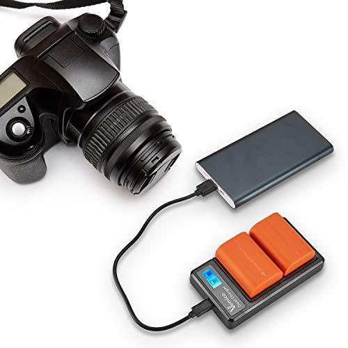 Camforpro batería de repuesto para GoPro Hero 5-7