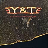Songtexte von Y & T - Contagious