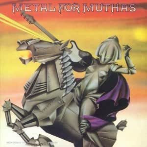 Metal For Muthas Vol.1 [Import anglais]