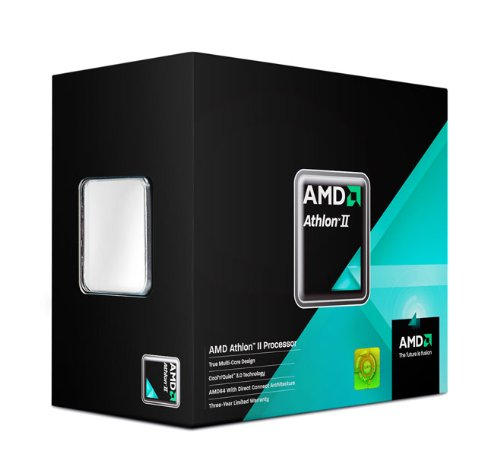 AMD AMD Prozessor