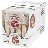 Fartons Polo - caja de 9 bandejas de 4 fartons -