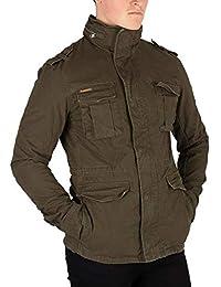 bd551e4b75d87 Amazon.es  Superdry - Ropa de abrigo   Hombre  Ropa
