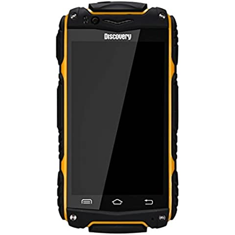 LUOWAN Discovery V8 - Smartphone - Display 4.0