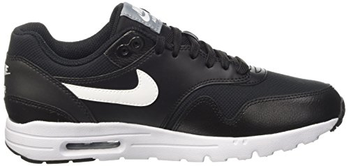Nike W Air Max 1 Ultra Essentials, gymnastique femme Nero (Negro (Black / White-Stealth-Pr Pltnm))