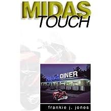 Midas Touch by Frankie J. Jones (2003-05-15)