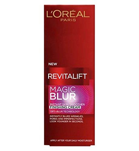 L'Oréal Paris Revitalift Magic Blur instantanée Skin Smoo thermique Finishing Crème