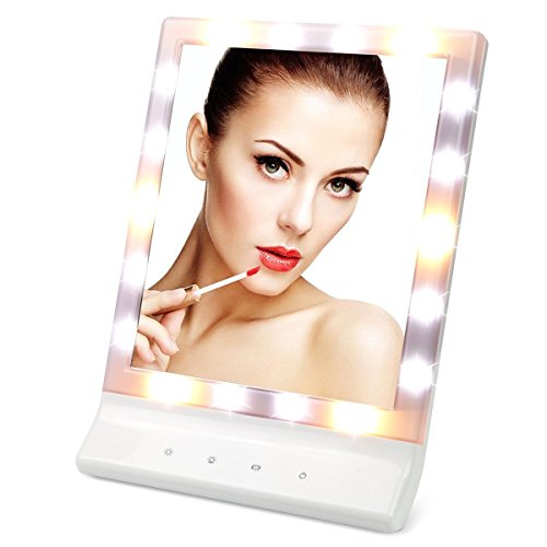 hxss-makeup-mirror-smart-touch-kickstand-multiple-illumination-settings-cosmetic-mirror-with-18-led-