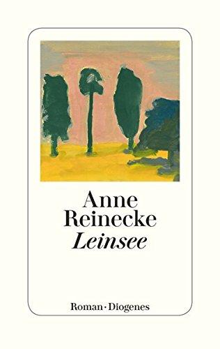 Buchseite und Rezensionen zu 'Leinsee' von Anne Reinecke