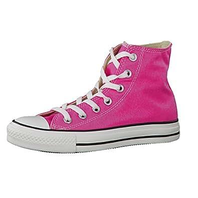 CONVERSE Schuhe - ALL STAR HI - 136562C- carmine rose, Größe:36.5