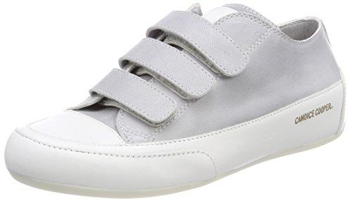 Candice Cooper Tamponato, Sneaker Donna Grigio (Grigio)