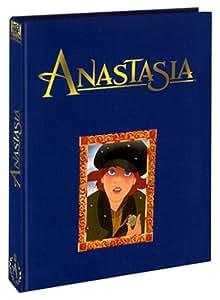 Anastasia - Édition Collector