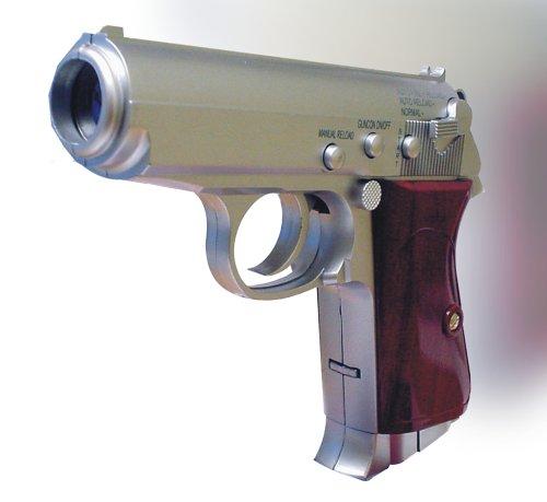 Play Station - Pistole Scorpion Light Gun