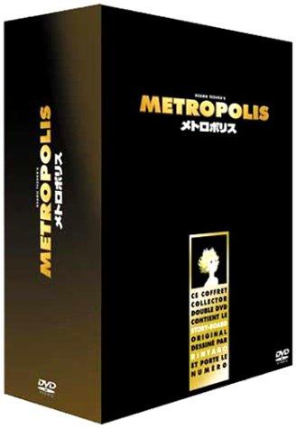 Metropolis [Édition Collector Limitée]