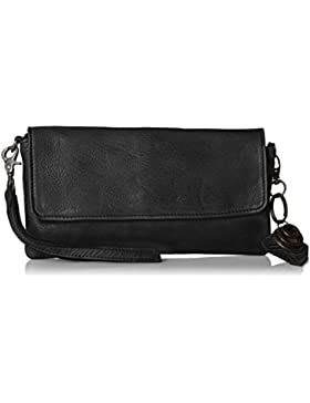 Legend Damen Maryland Clutch, 4x14x25 cm