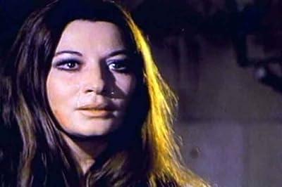 Lady Frankenstein DVD (1971) Classic Monster Movie Starring Joseph Cotton, Rosalba Neri, Sara Bay, Paul Muller, Paul Whiteman,