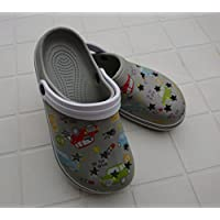 GAMUT® Kids Cloggs/Clogs/Pantolettes Lightweight cloggis cloggies