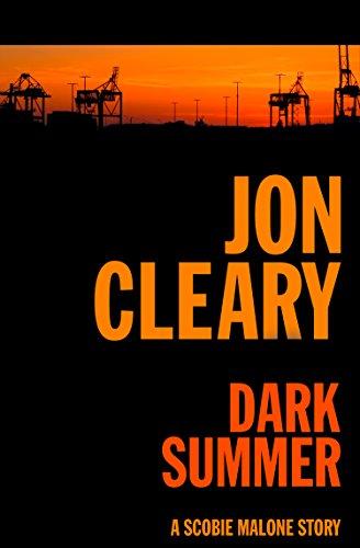 Dark Summer (English Edition) par Jon Cleary