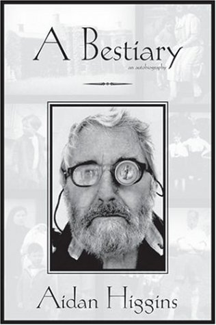 A Bestiary (Irish Literature)