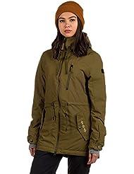 O'Neill Damen Eyeline Hybrid Jacket