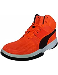 Puma Men's Rebound Red Casual Shoes